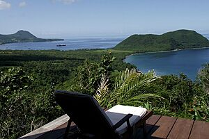 Dominica - the most interesting hotels