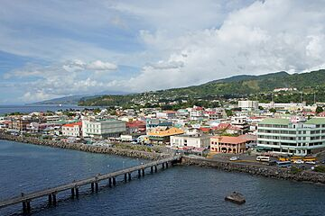 The citizenship of Dominica: advantages and how to obtain it, #2