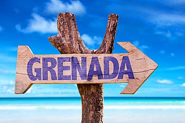 The passport of Grenada - now Russia, United Arab Emirates, China without visas, E-2 visa agreement with the USA makes the citizenship and passport of the Grenada one of the most interesting  for investors., #1