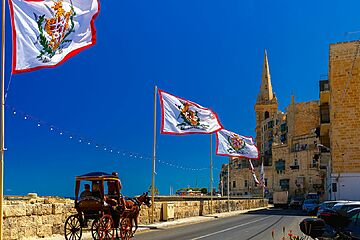 The program of obtaining the citizenship in Malta, #1