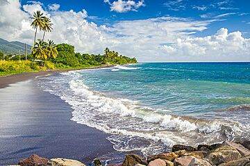 The passport of the Caribbean state - choose the best for yourself, #1