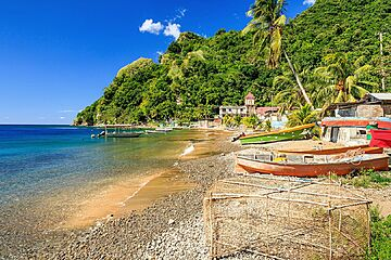 The citizenship of Dominica: advantages and how to obtain it, #1