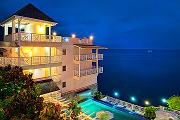 Dominica - the most interesting hotels, #1