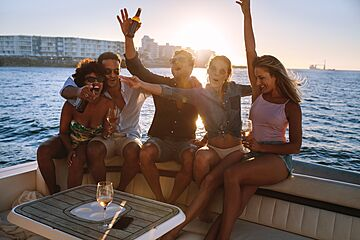 Yachting in Europe - the best yachting places in Europe, #3