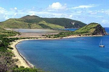 A real estate in Saint Kitts and Nevis, #1