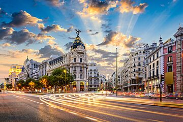 How to obtain the residence permit of Spain?, #1