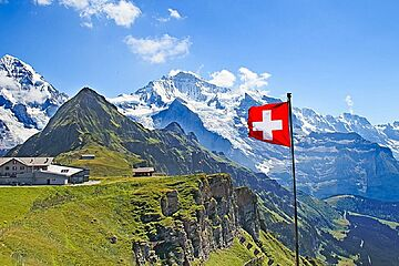 The residence permit in Switzerland, #1