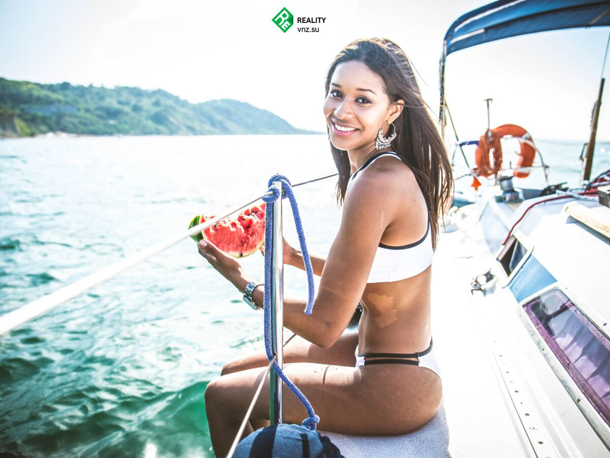 CITIZENSHIP FOR YACHTING